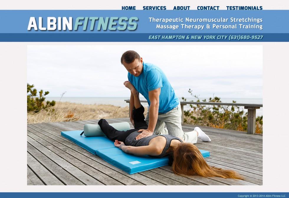 albin-fitness