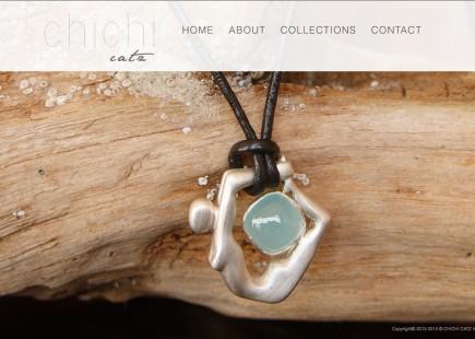 Chichi Catz Jewelry