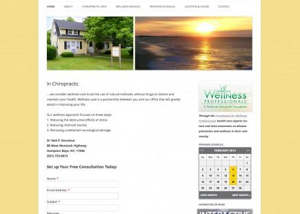 Hampton Bays Wellness