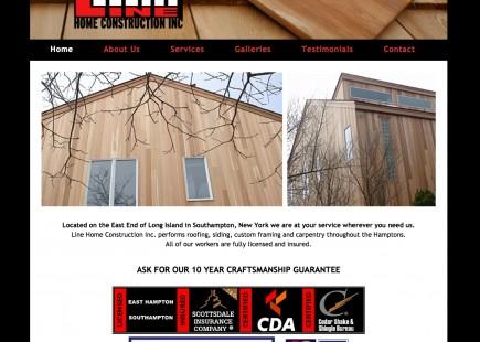 Line Home Construction