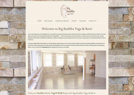 Big Buddha Yoga
