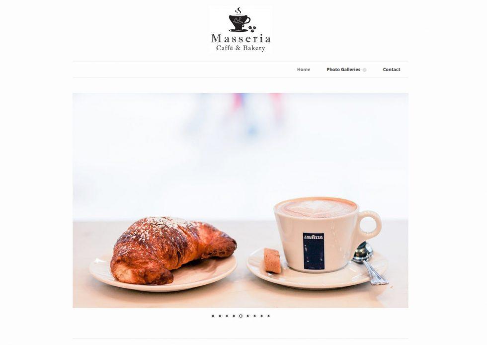 Masseria Caffé & Bakery